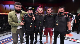 UFC 259: Dominant Makhachev calls out Tony Ferguson after defeating Dober to extend winning streak to SEVEN in a row