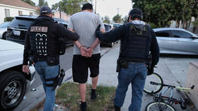 ICE to allow detainees to appeal arrest if they feel their detention does not 'align' with Biden's immigration policy