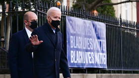 'Used & betrayed': Pro-life Biden backers say he broke promise to hear them, ramrodded Covid bill with taxpayer-funded abortion