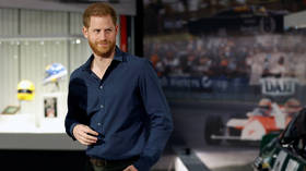 Prince Harry is tacky and treacherous, but why should we expect any different from a member of Britain's royal family?
