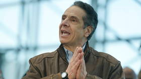 New York tabloid launches ill-timed defense of Andrew Cuomo, as scandals pile up and both parties demand resignation