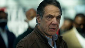 Six and counting: Another woman lines up to accuse NY Governor Cuomo of sexual harassment
