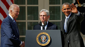 Senate confirms Merrick Garland, once snubbed for Supreme Court, as Biden's attorney general