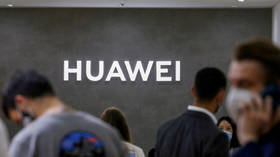China labels US 'unreliable and uncredible' as Biden reportedly tightens restrictions on supplying Huawei