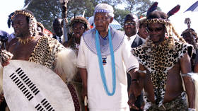South Africa mourns 'visionary' Zulu King Goodwill Zwelithini, dead at 72