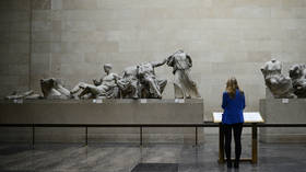 'Legitimate' owner? Boris Johnson says UK 'legally' obtained Elgin Marbles, will not return them to Greece