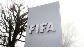 FIFA opens disciplinary cases against Russian footballers over alleged doping violations
