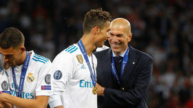 Ronaldo receives 'GOAT jersey' after goalscoring feat – only for Juve to suffer embarrassing loss to minnows as title hopes fade
