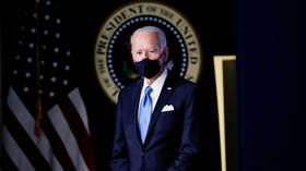 Russian science company hit by Biden's 'chemical weapons' sanctions says US left firm in 'economic Guantanamo' without fair trial