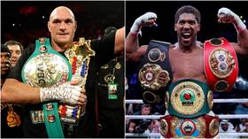 Fury 'doesn't really want to fight Joshua', promoter suggests, as he says site deal offers will be made this weekend