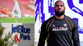 'It's pretty damn cool': NBA icon LeBron James expands personal empire to include ownership stakes in Boston Red Sox, Liverpool FC