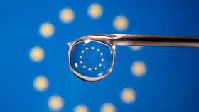 EU announces Covid-19 vaccine passports plan to restart 'free and safe movement'