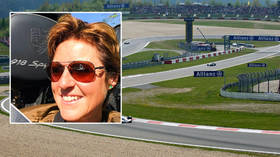'Pioneer, champion, queen': Formula 1 pays tribute to Nurburgring 24 Hours legend Sabine Schmitz after her death from cancer at 51
