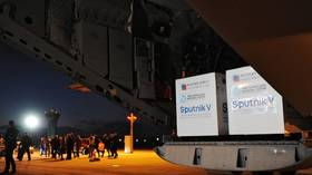 'Russians are pretty good scientists': EU internal market chief says he has 'no reason' to doubt Sputnik V vaccine