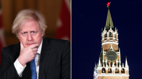 Britain is damaging global security by expanding its arsenal of nuclear weaponry & using Russia as justification, warns Kremlin