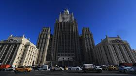 After day of drama, Russian ambassador to US summoned back to Moscow for consultations on future relations with Washington