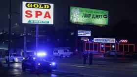 Obama joins chorus in dubbing massage parlor shootings as 'anti-Asian hate crime' as Democrats keep narrative on 'white supremacy'