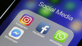Facebook Messenger, Instagram, WhatsApp experience MASSIVE outages around globe – reports