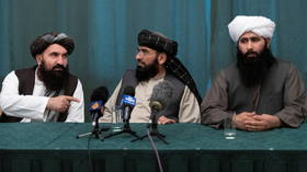 Taliban threatens with 'reaction' if US does not pull out troops by May deadline