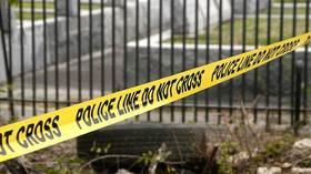 MASS STABBING at Detroit hookah lounge leaves 8 hospitalized