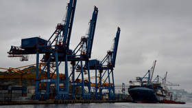 Russia-EU trade turnover plunged over 20% in 2020