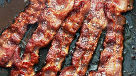 Food for thought? Just one piece of bacon daily increases dementia risk by 44%, researchers say
