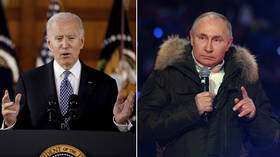 Russian Foreign Ministry laments Biden's refusal to debate Putin, places blame for poor state of US-Russia relations on Washington