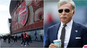 Why won't US billionaire Stan Kroenke pay to fireproof Arsenal buildings?