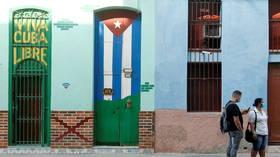 Annex Cuba? Left & right unite to bash 'woke' neocon imperialist Bill Kristol for advocating US takeover of island nation
