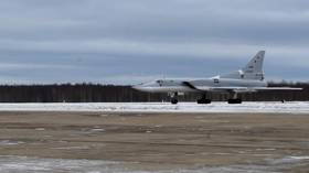3 crew dead after catapults accidentally triggered during Tu-22M3 strategic bomber launch in Russia