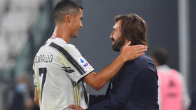 Portugal and Serbia could have AVOIDED disallowed goal drama with raging Ronaldo, says UEFA