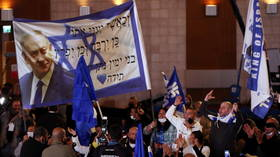 No clear winner in Israeli election, but Netanyahu has upper hand in building a coalition