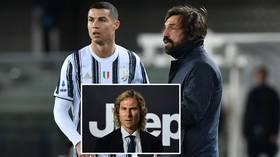 'He just said no': 'Ashamed' football star Robin Gosens reveals Cristiano Ronaldo 'didn't even look at me' during shirt swap snub