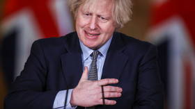 Boris Johnson says forced vaccination for care home staff 'responsible', but demanding jab certs from pub-goers 'up to landlords'