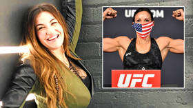 'Please win': Ex-UFC champ Miesha Tate thrills fans by announcing return against Marion Reneau almost 5 years after her last fight