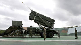 Taiwan says it's now making long-range missile capable of striking China