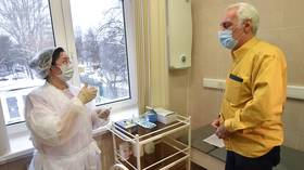 With Covid-19 vaccination rates still low, Moscow to mass-mobilize 7,000 social workers to encourage elderly to get inoculated