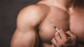 Doping dopes? Steroids might make you stronger – but they age the human brain prematurely by years, new research says