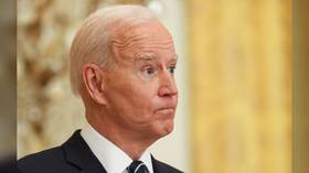 WATCH: Biden adds fodder to dementia speculation as spirited response on filibuster reform degenerates into word salad