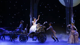 Minnesota theater scraps 'Cinderella' production after 'too white' cast fails to meet 'diversity, equity & inclusion' criteria