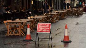 UK Cabinet minister denies plan to make Covid passports mandatory to enter pubs