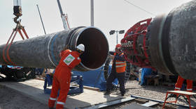 Despite several packages of US sanctions, Nord Stream 2 pipeline will 'unequivocally' be finished in 2021, says Gazprom chairman