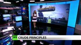 FULL SHOW: US tells EU allies to ditch Russia's Nordstream