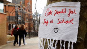THOUSANDS of sexual abuse claims in UK schools reported to online campaign, leading to police investigation