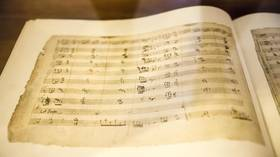 Writing music down like Mozart did is 'white hegemony', proposed reform of Oxford's curriculum reportedly claims