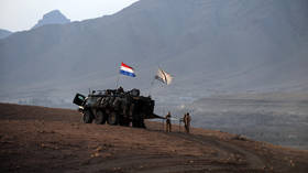 Dutch troops failed to distinguish 'military and civilian targets' during 2007 Afghanistan battle that left dozens dead – lawyer