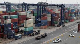 US threatens to impose retaliatory 25% tariff on UK exports over 'discriminatory' tech firms tax