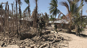 Islamic State claims Mozambique attack that killed 55, thousands reported fleeing besieged gas town