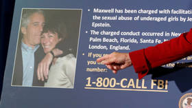 Prosecutors add sex-trafficking charge against Ghislaine Maxwell, allege she procured & groomed 14yo girl for Epstein to abuse
