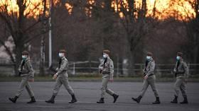 France accused of violating international law in Mali air strike that killed 19 civilians